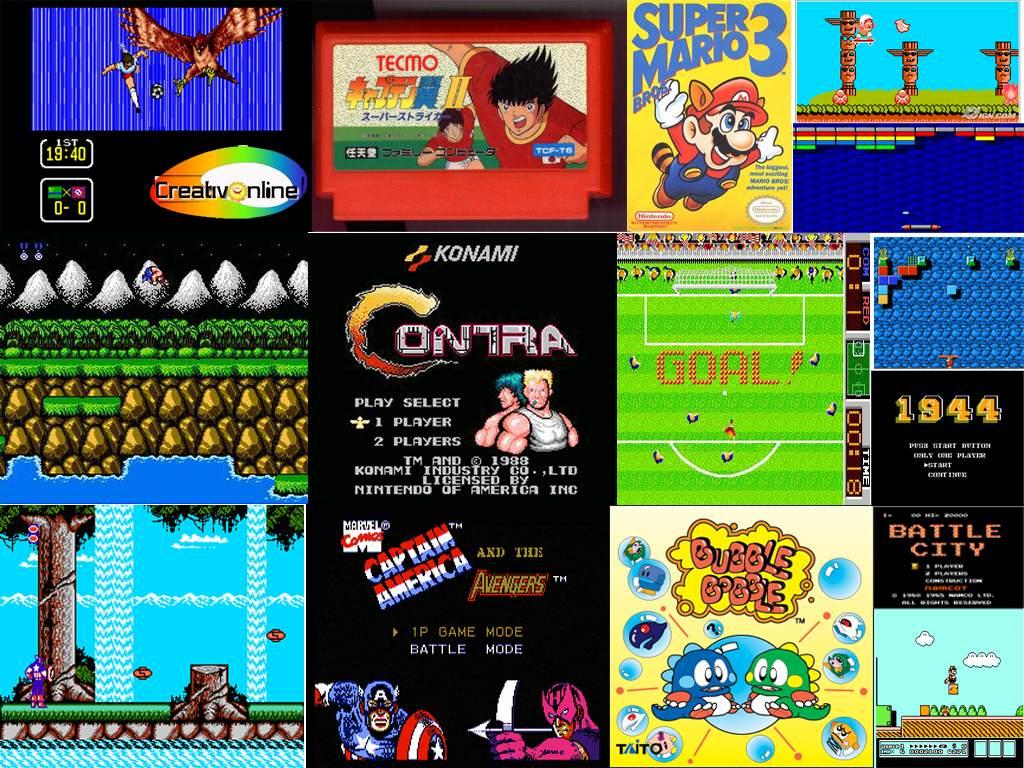 Juegos De Super Nintendo Y Family Game Descarga Overclockjcp